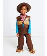 Early Learning Centre - Cowboy Dressing Up Outfit